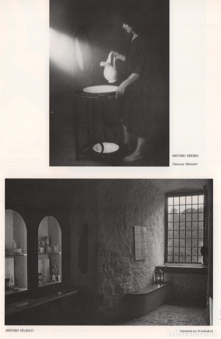 Libros de segunda mano: CRÓNICA DE LA LUZ EXP 41 FOTÓGRAFOS CONTEMPORÁNEOS CÓRDOBA 150 ANIVERSARIO DESCUBRIMIENTO FOTOGRAFÍA - Foto 18 - 176408875