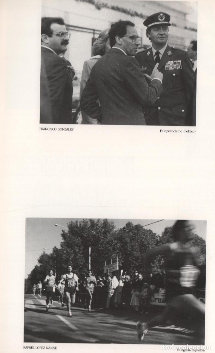 Libros de segunda mano: CRÓNICA DE LA LUZ EXP 41 FOTÓGRAFOS CONTEMPORÁNEOS CÓRDOBA 150 ANIVERSARIO DESCUBRIMIENTO FOTOGRAFÍA - Foto 21 - 176408875