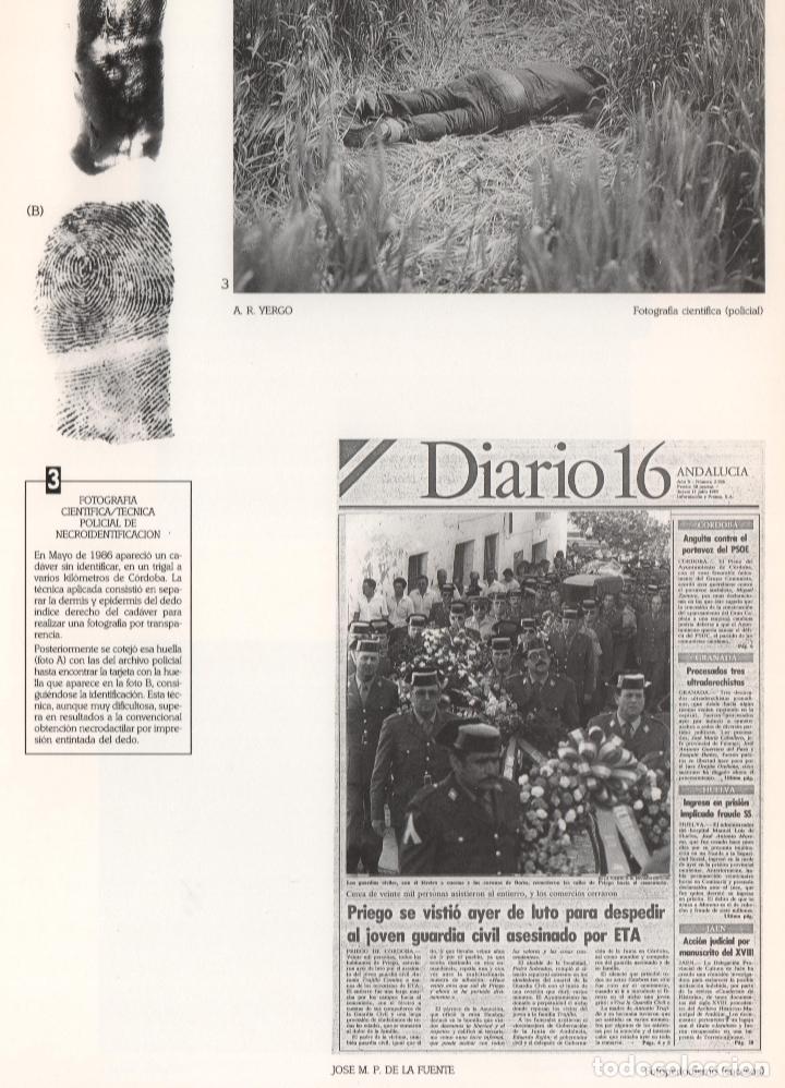 Libros de segunda mano: CRÓNICA DE LA LUZ EXP 41 FOTÓGRAFOS CONTEMPORÁNEOS CÓRDOBA 150 ANIVERSARIO DESCUBRIMIENTO FOTOGRAFÍA - Foto 23 - 176408875
