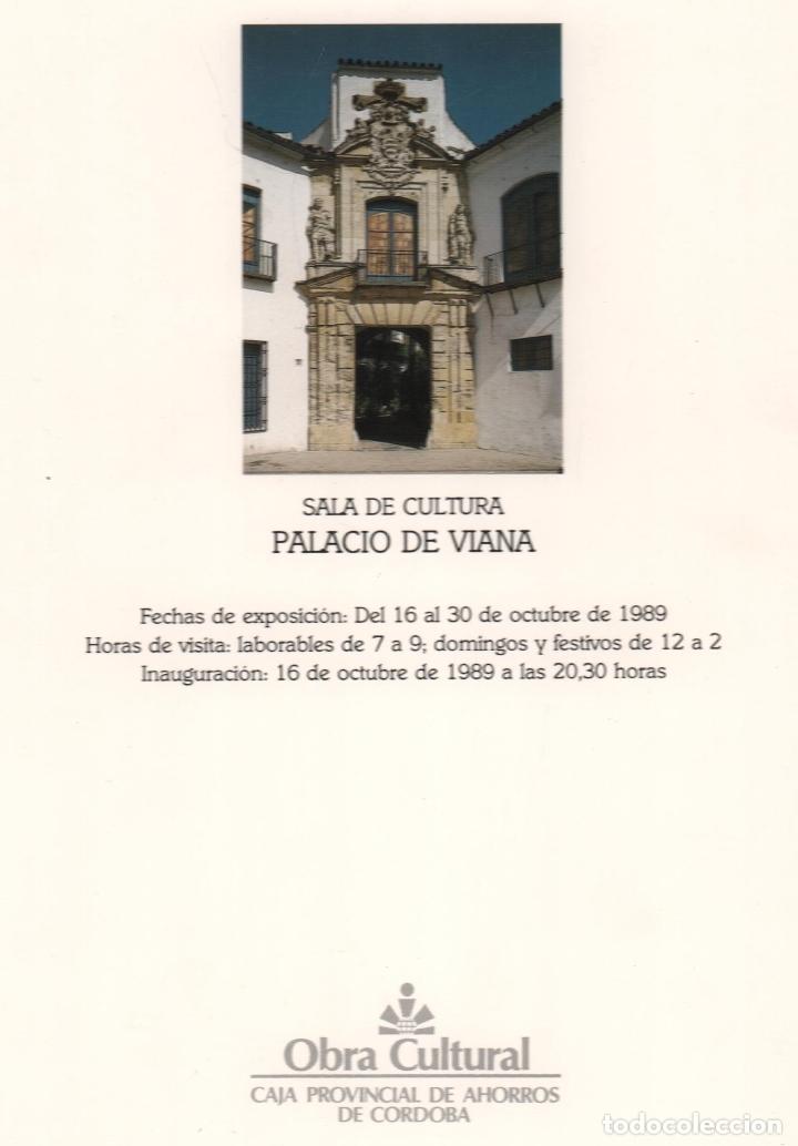 Libros de segunda mano: CRÓNICA DE LA LUZ EXP 41 FOTÓGRAFOS CONTEMPORÁNEOS CÓRDOBA 150 ANIVERSARIO DESCUBRIMIENTO FOTOGRAFÍA - Foto 29 - 176408875