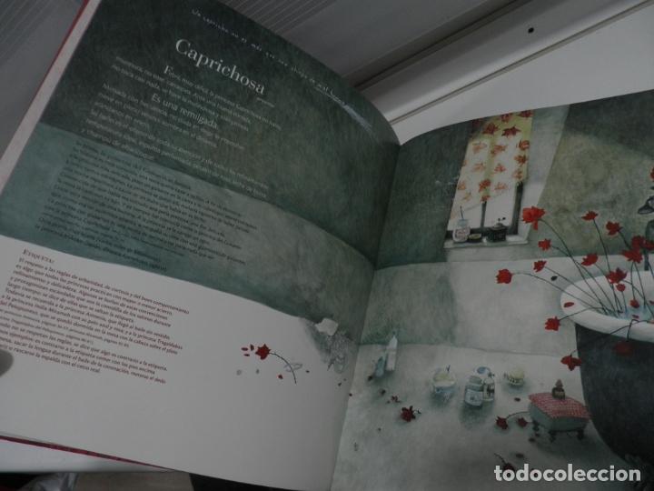 Libros de segunda mano: PRINCESAS OLVIDADAS O DESCONOCIDAS - ED. EDELVIVES, TAPA DURA - Foto 5 - 176480880