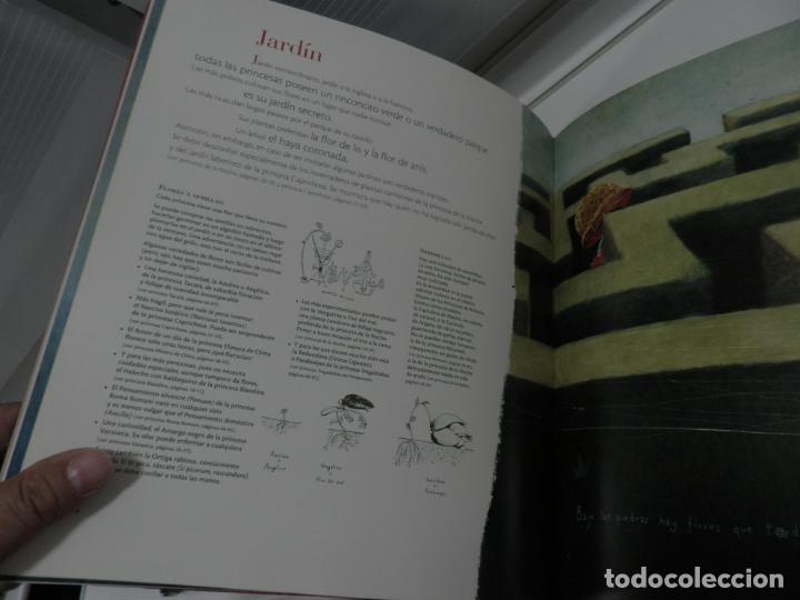 Libros de segunda mano: PRINCESAS OLVIDADAS O DESCONOCIDAS - ED. EDELVIVES, TAPA DURA - Foto 7 - 176480880