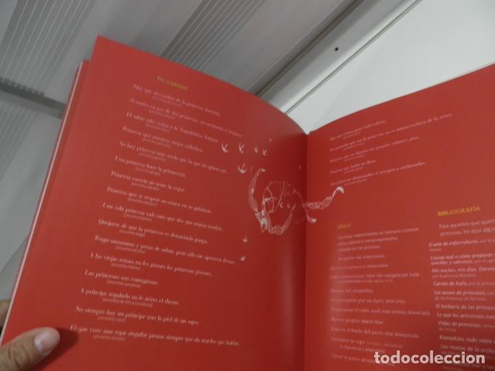 Libros de segunda mano: PRINCESAS OLVIDADAS O DESCONOCIDAS - ED. EDELVIVES, TAPA DURA - Foto 8 - 176480880