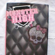 Libros de segunda mano: MONSTER HIGH. Lote 176482980