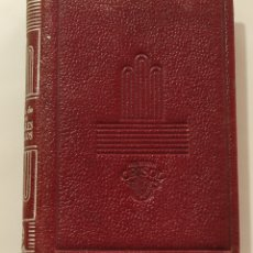 Libros de segunda mano: AGUILAR - COLECCION CRISOLIN Nº 12 - CANTARES GALLEGOS - ROSALIA DE CASTRO. Lote 176497419