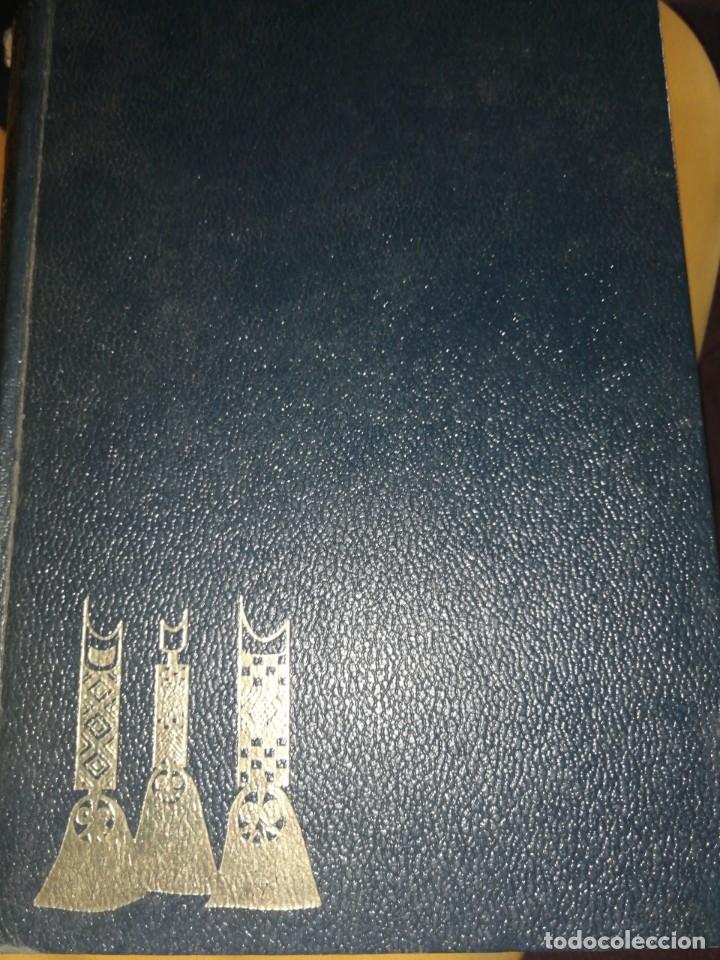 AFRICA MILENARIA. 1966 (Libros de Segunda Mano - Pensamiento - Otros)