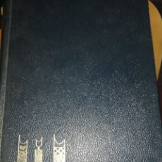 Libros de segunda mano: AFRICA MILENARIA. 1966. Lote 176501577