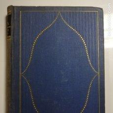 Libros de segunda mano: LA MODA, HISTORIA DEL TRAJE EN ESPAÑA POR MAX VON BOEHN. TOMO OCTAVO 1879-1914. LEER. Lote 176619070