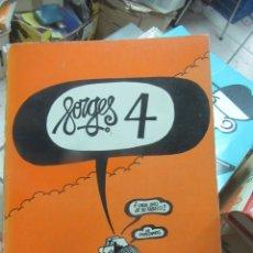 Libros de segunda mano: FORGES 4. L.809-1322. Lote 176643720