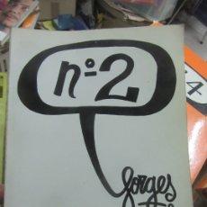 Libros de segunda mano: Nº 2, FORGES. L.809-1323. Lote 176643808