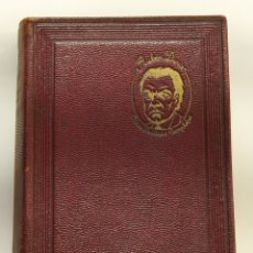 Libros de segunda mano: EDITORIAL AGUILAR - COLECCION JOYA - Nº 004 - OBRAS POETICAS COMPLETAS - RUBEN DARIO. Lote 176676449