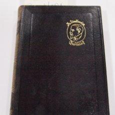 Libros de segunda mano: EDITORIAL AGUILAR - COLECCION JOYA - Nº 103 - QUO VADIS? - SIENKIEWICZ. Lote 176679343