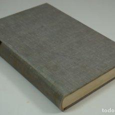 "Libros de segunda mano: MICROSCOPIOS. LIBRO VINTAGE ""THE MICROSCOPE"" DE S.H GAGE C.1930. Lote 176692662"