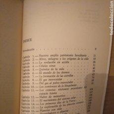 Livros em segunda mão: LA NUBE DE LA VIDA. FRED HOYLE; N. C. WICKRAMASINGHE. CRITICA. 1982. Lote 176733365