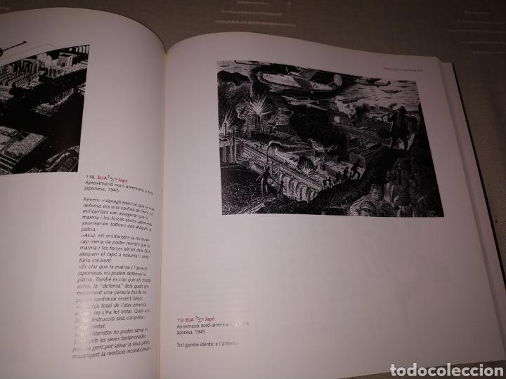 Libros de segunda mano: Rendeix-te! Fulls volants i guerra psicològica. Catálogo de la exposición en el CCCB de 1998. - Foto 5 - 176750482