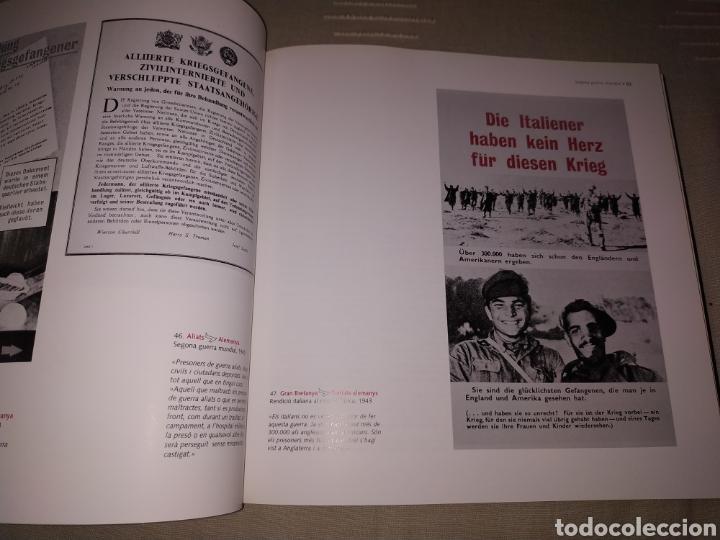 Libros de segunda mano: Rendeix-te! Fulls volants i guerra psicològica. Catálogo de la exposición en el CCCB de 1998. - Foto 6 - 176750482