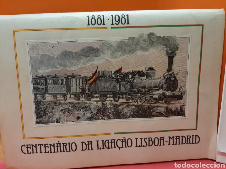 Libros de segunda mano: RENFE, TRES LIBROS, VER FOTOS Y TITULOS. - Foto 2 - 176767508