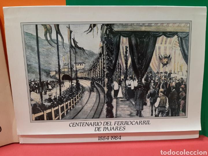 Libros de segunda mano: RENFE, TRES LIBROS, VER FOTOS Y TITULOS. - Foto 3 - 176767508