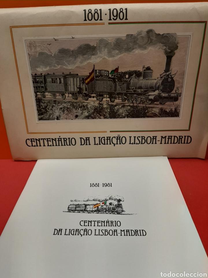 Libros de segunda mano: RENFE, TRES LIBROS, VER FOTOS Y TITULOS. - Foto 4 - 176767508