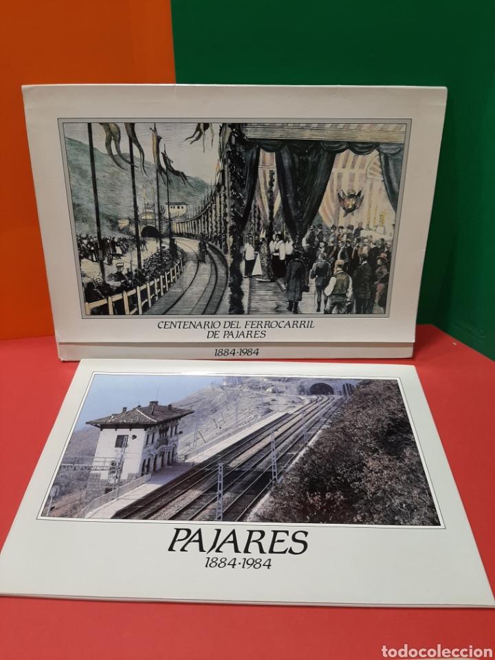 Libros de segunda mano: RENFE, TRES LIBROS, VER FOTOS Y TITULOS. - Foto 5 - 176767508