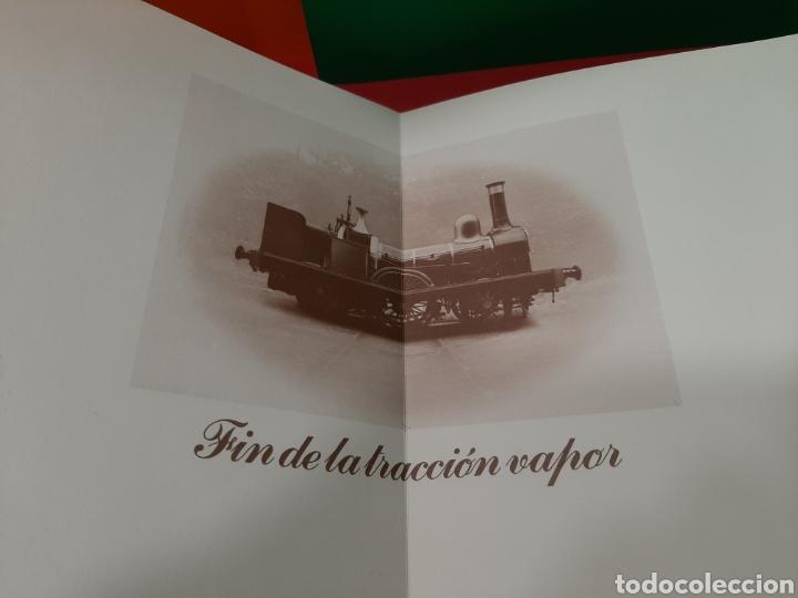 Libros de segunda mano: RENFE, TRES LIBROS, VER FOTOS Y TITULOS. - Foto 6 - 176767508