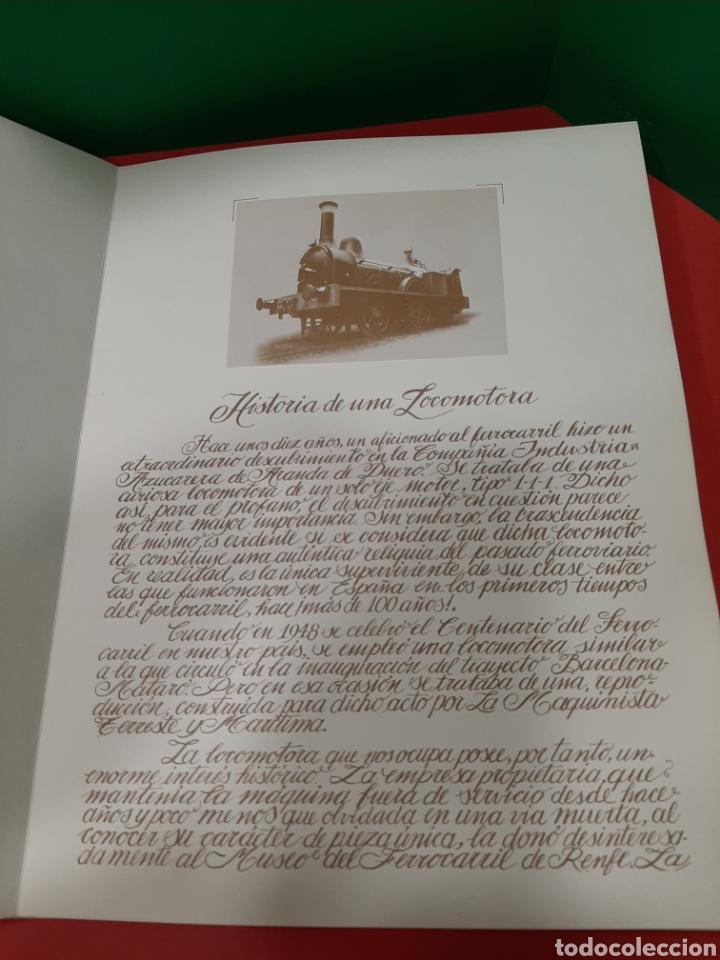 Libros de segunda mano: RENFE, TRES LIBROS, VER FOTOS Y TITULOS. - Foto 7 - 176767508