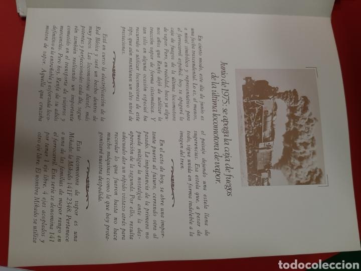 Libros de segunda mano: RENFE, TRES LIBROS, VER FOTOS Y TITULOS. - Foto 9 - 176767508