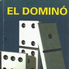 Libros de segunda mano: LUIS HORACIO FERNÁNDEZ GONZÁLEZ-EL DOMINÓ:UNA VISIÓN DESDE LA ESTADÍSTICA.2013.. Lote 176780340
