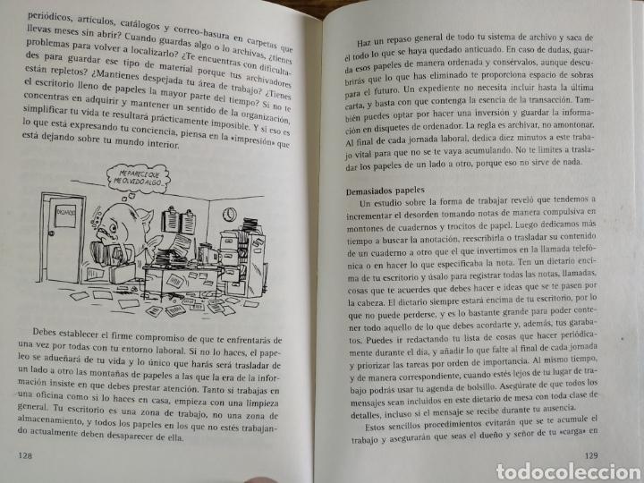 Libros de segunda mano: Libro - Nadar Entre Pirañas (1998) Colin Turner - Foto 3 - 176796064