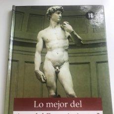 Libros de segunda mano: LO MEJOR DEL ARTE DEL RENACIMIENTO 2 . Nº 18 HISTORIA 16 . Lote 176842029