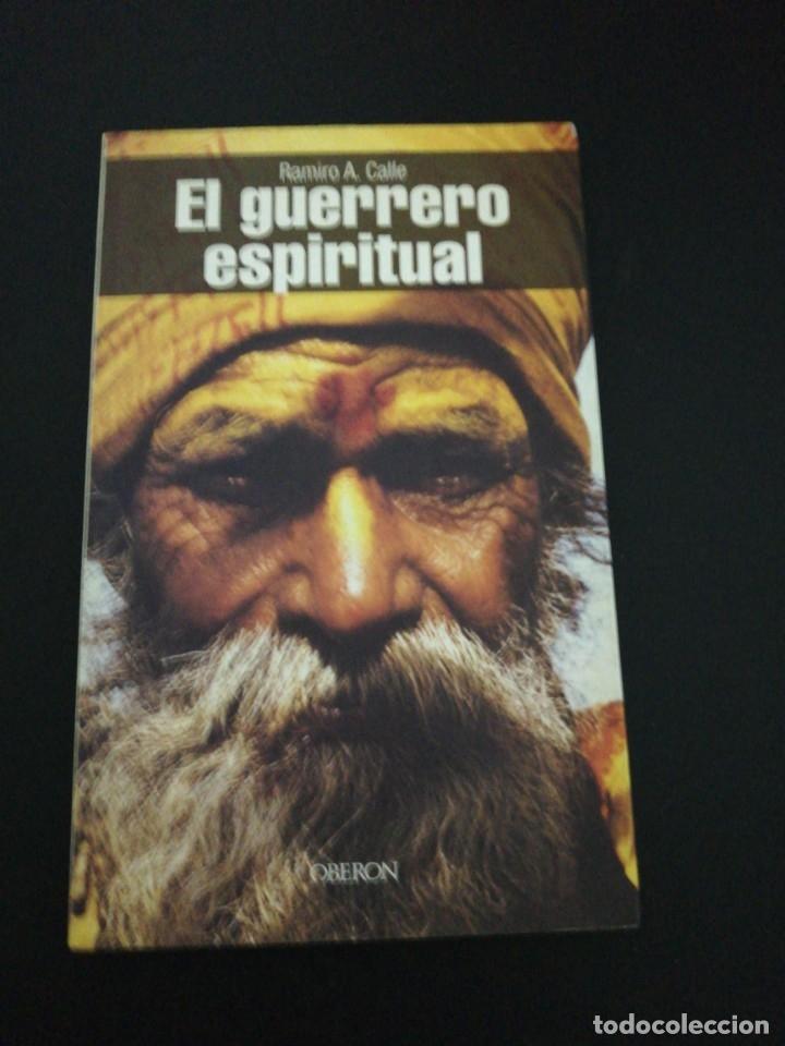 RAMIRO A. CALLE, EL GUERRERO ESPIRITUAL (Libros de Segunda Mano - Pensamiento - Otros)