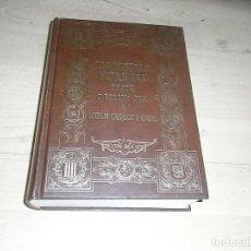 Libros de segunda mano: JUAN R.CAYON, CARLOS CASTAN, LAS MONEDAS ESPAÑOLAS DESDE D.PELAYO A JUAN CARLOS. Lote 177079418