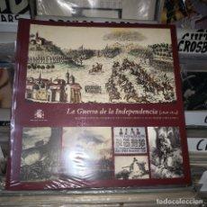 Libros de segunda mano: LA GUERRA DE INDEPENDENCIA 1808-1814. Lote 177183113