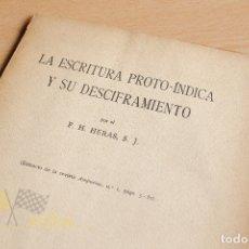 Libros de segunda mano: GANARAS EL PAN CON EL SUDOR DE TU FRENTE - JOSÉ ROGENT ESPINELLI - 1951 - INCLUYE CARTA DEL AUTOR. Lote 177261155