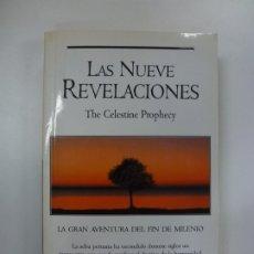Livros em segunda mão: LAS NUEVE REVELACIONES. JAMES REDFIELD. PUNTO DE LECTURA 22.. Lote 207584403