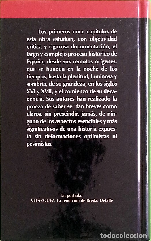 Libros de segunda mano: Breve historia de España - Fernando García de Cortázar - Foto 3 - 177414967
