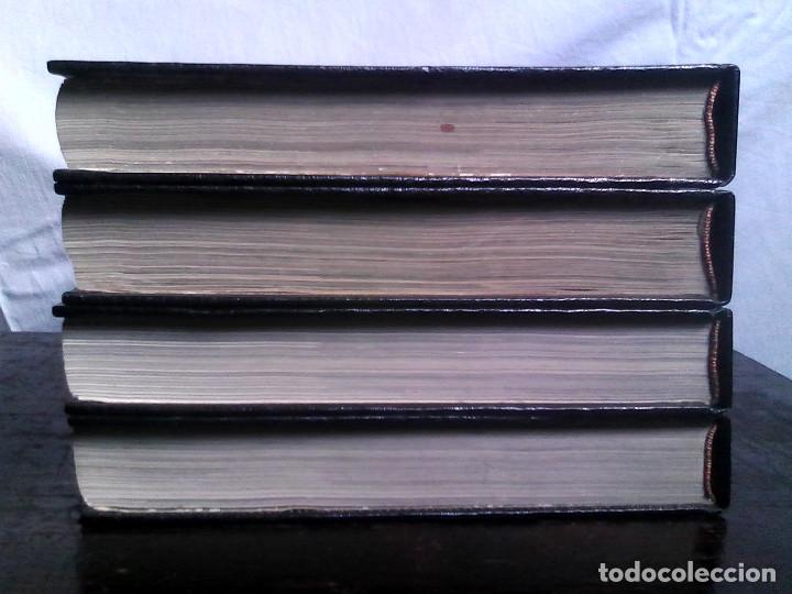 Libros de segunda mano: El mundo de lo oculto (Noguer, 1976). Rara y difícil edición en 4 volúmenes / PARAPSICOLOGÍA - Foto 3 - 177479665