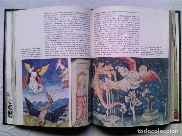 Libros de segunda mano: El mundo de lo oculto (Noguer, 1976). Rara y difícil edición en 4 volúmenes / PARAPSICOLOGÍA - Foto 6 - 177479665