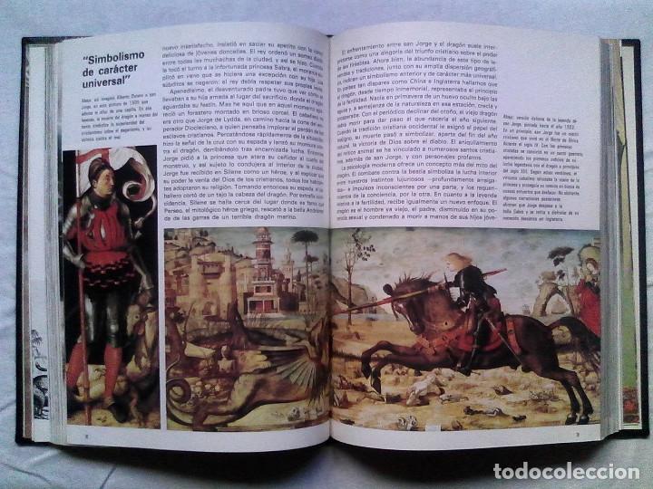 Libros de segunda mano: El mundo de lo oculto (Noguer, 1976). Rara y difícil edición en 4 volúmenes / PARAPSICOLOGÍA - Foto 8 - 177479665