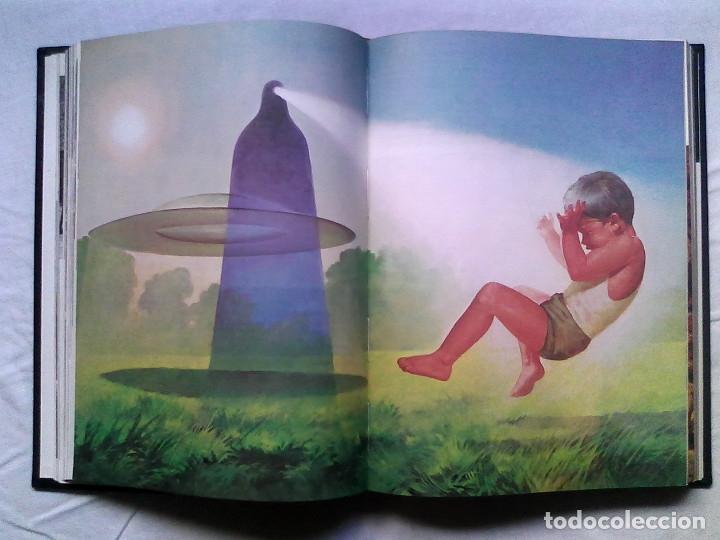 Libros de segunda mano: El mundo de lo oculto (Noguer, 1976). Rara y difícil edición en 4 volúmenes / PARAPSICOLOGÍA - Foto 10 - 177479665