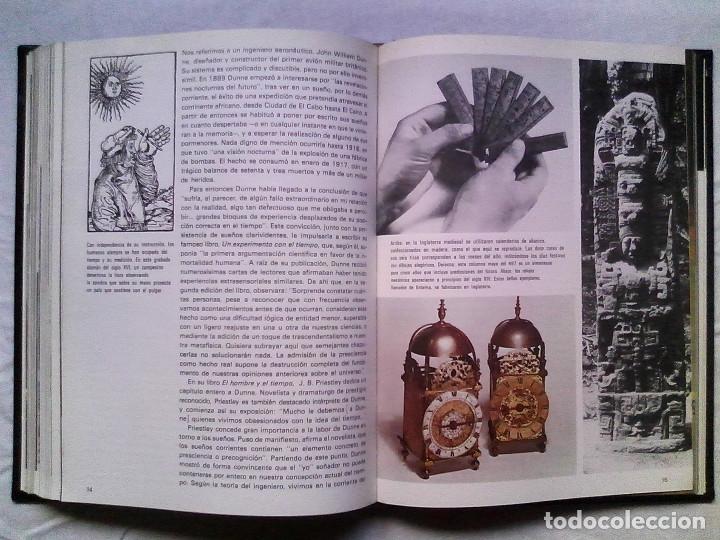 Libros de segunda mano: El mundo de lo oculto (Noguer, 1976). Rara y difícil edición en 4 volúmenes / PARAPSICOLOGÍA - Foto 11 - 177479665