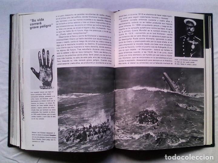 Libros de segunda mano: El mundo de lo oculto (Noguer, 1976). Rara y difícil edición en 4 volúmenes / PARAPSICOLOGÍA - Foto 12 - 177479665