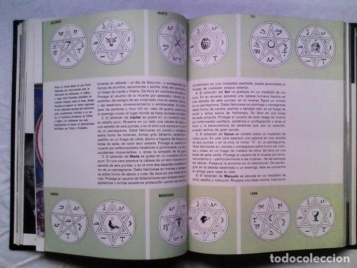 Libros de segunda mano: El mundo de lo oculto (Noguer, 1976). Rara y difícil edición en 4 volúmenes / PARAPSICOLOGÍA - Foto 13 - 177479665