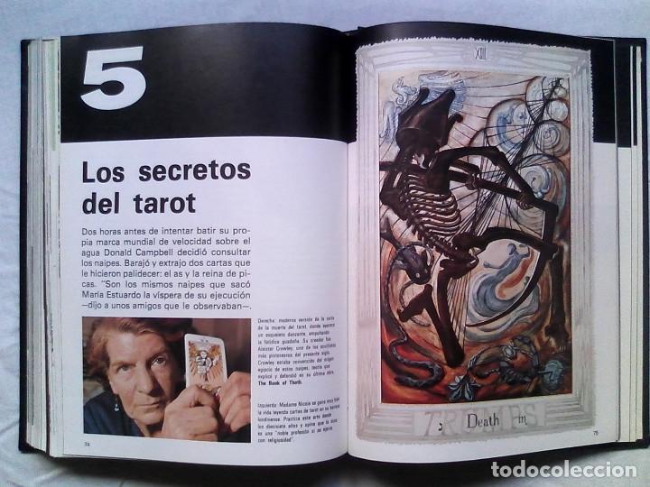 Libros de segunda mano: El mundo de lo oculto (Noguer, 1976). Rara y difícil edición en 4 volúmenes / PARAPSICOLOGÍA - Foto 14 - 177479665