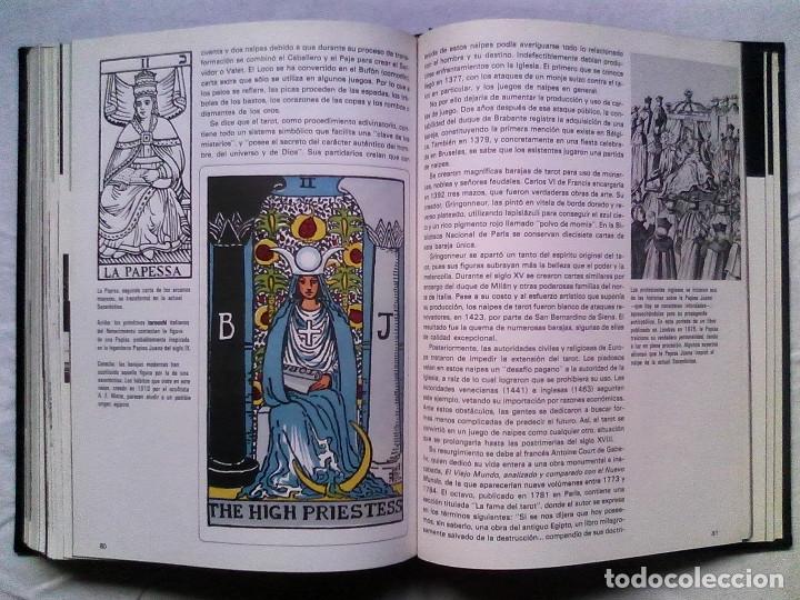 Libros de segunda mano: El mundo de lo oculto (Noguer, 1976). Rara y difícil edición en 4 volúmenes / PARAPSICOLOGÍA - Foto 15 - 177479665