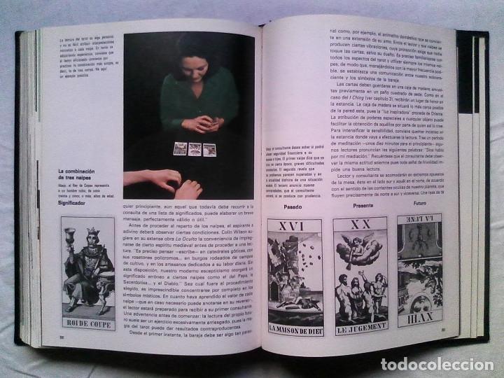Libros de segunda mano: El mundo de lo oculto (Noguer, 1976). Rara y difícil edición en 4 volúmenes / PARAPSICOLOGÍA - Foto 16 - 177479665
