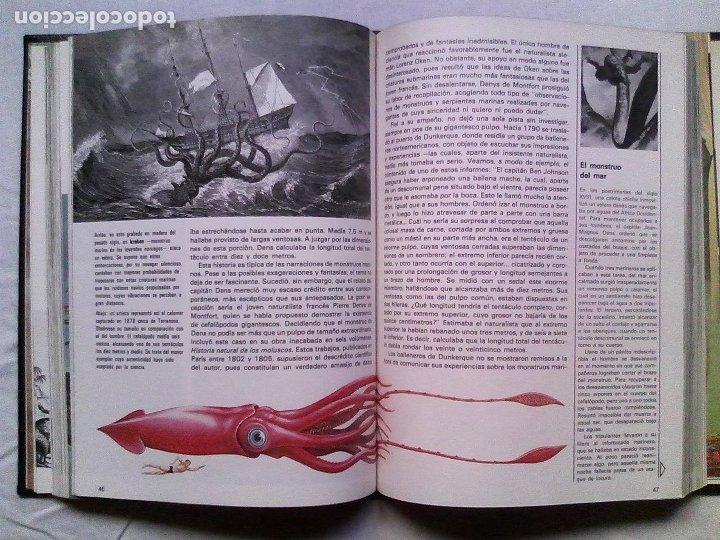 Libros de segunda mano: El mundo de lo oculto (Noguer, 1976). Rara y difícil edición en 4 volúmenes / PARAPSICOLOGÍA - Foto 18 - 177479665
