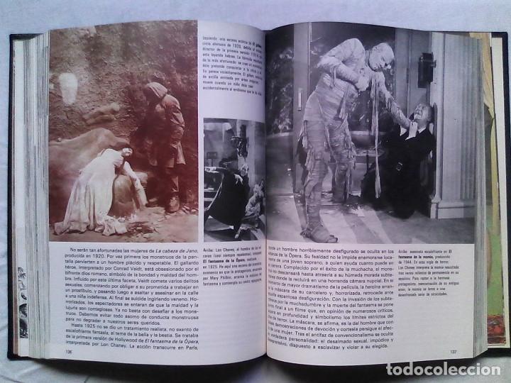 Libros de segunda mano: El mundo de lo oculto (Noguer, 1976). Rara y difícil edición en 4 volúmenes / PARAPSICOLOGÍA - Foto 19 - 177479665