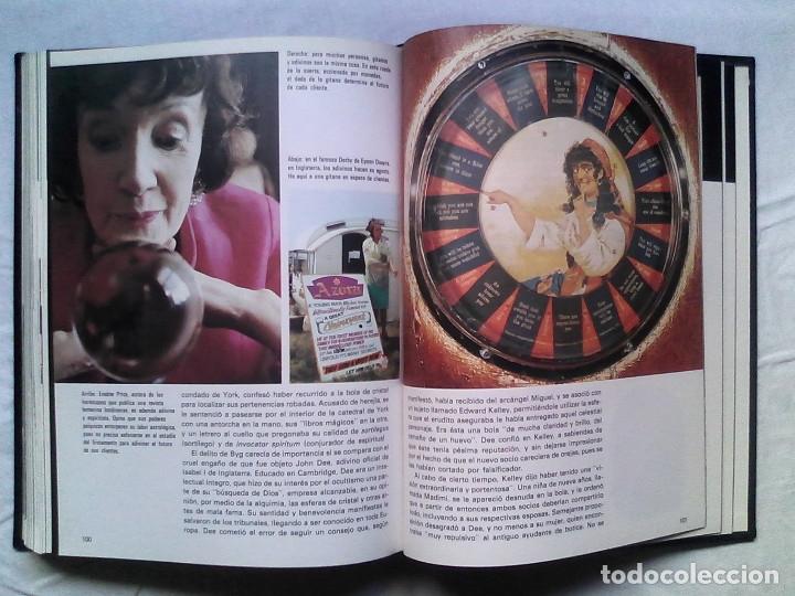 Libros de segunda mano: El mundo de lo oculto (Noguer, 1976). Rara y difícil edición en 4 volúmenes / PARAPSICOLOGÍA - Foto 21 - 177479665