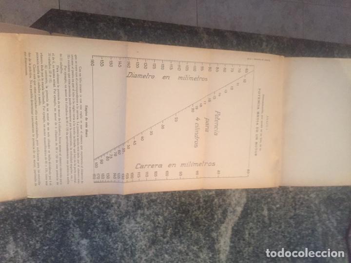 Libros de segunda mano: Recetario del automovilista - Foto 10 - 177490353